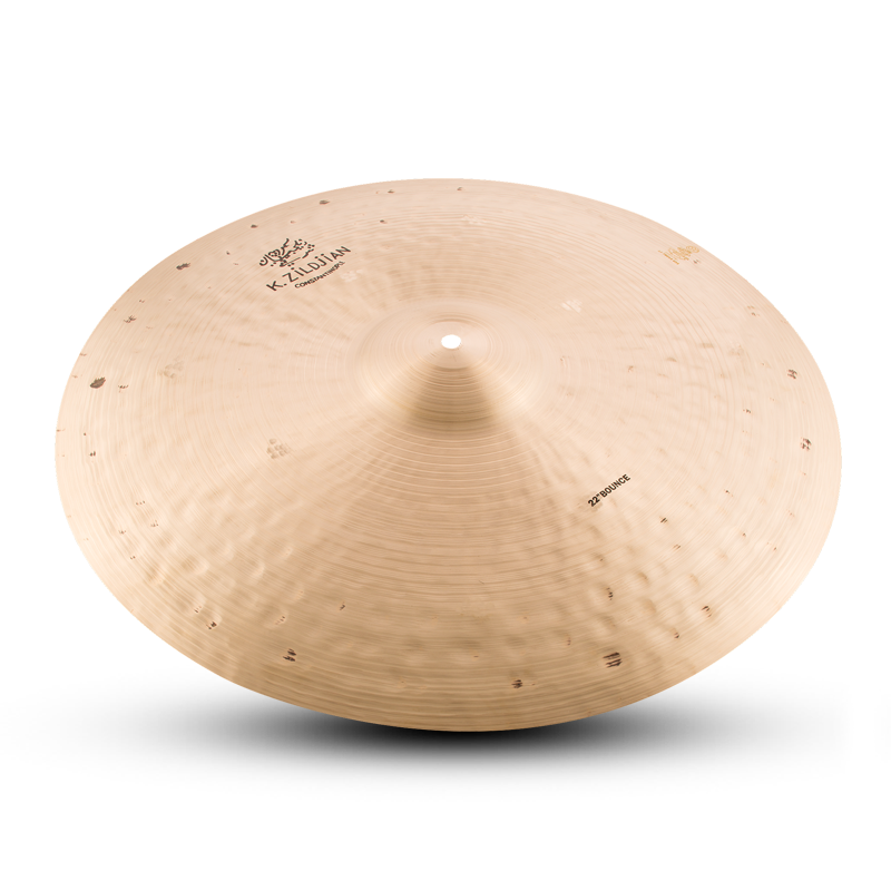 "22"" Zildjian K Constantinople Bounce Ride"