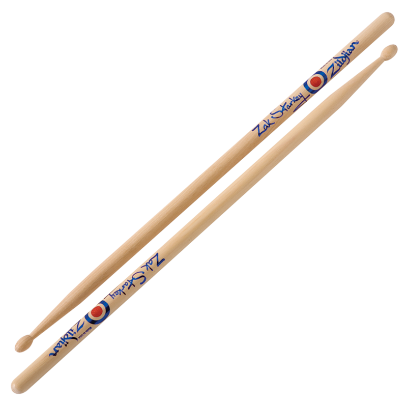 zak starkey artist series drumstick zildjian