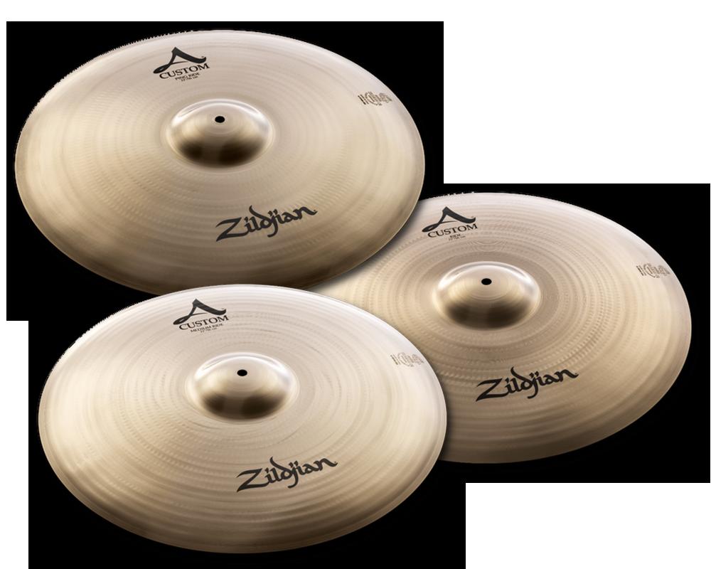 a custom zildjian