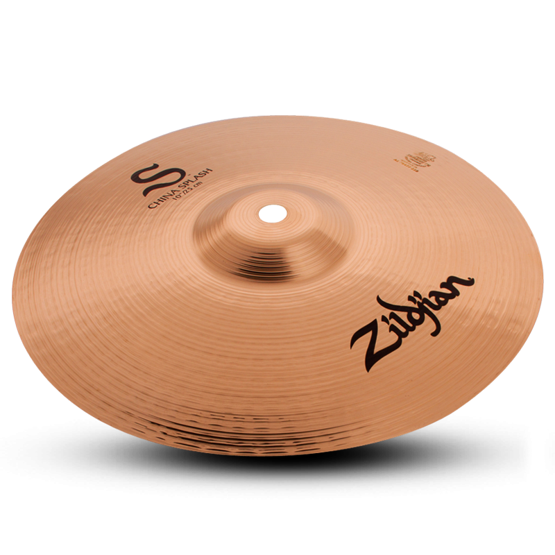 Zildjian Cymbals | 10 S China Splash